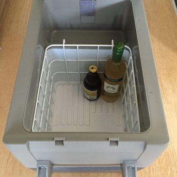 Waeco koelkast