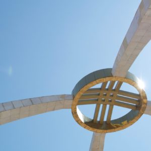 Plein - Aktobe