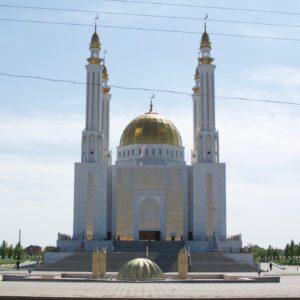 Moskee - Aktobe