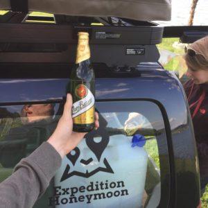 Jimny beer opener