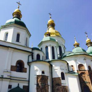 St. Sofia Kathedraal
