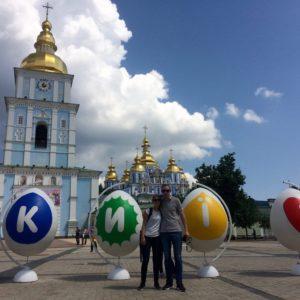 Knïb - Kiev