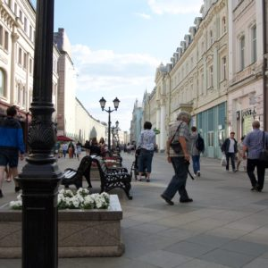 Shoppingstreet