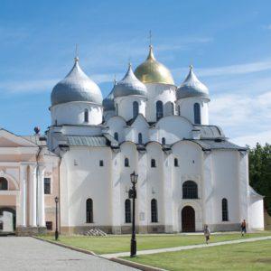 Kerk Novgorod