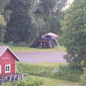 Camping Kerma Finland