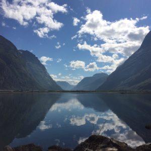 Noorwegen Fjorden